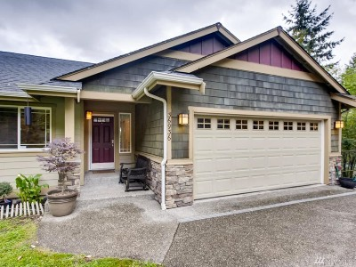 Federal Way Single Family Home For Sale: 36936 3rd Ave SW