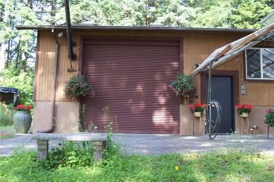 Monroe Single Family Home For Sale: 22828 E Lake Kayak Dr