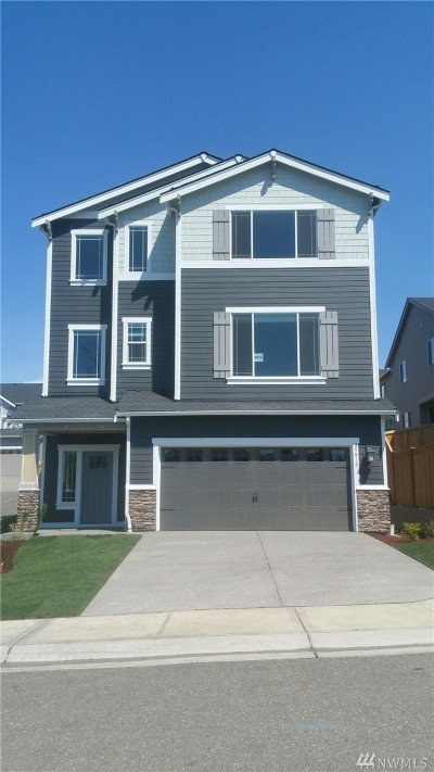 Covington Single Family Home For Sale: 20818 203rd (Lot 203) Ave SE