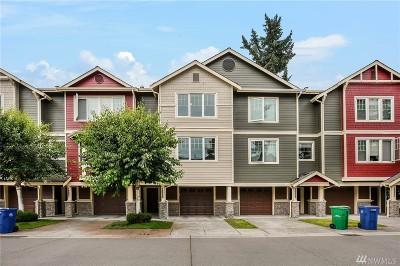 Kirkland Single Family Home For Sale: 13235 101st Lane NE