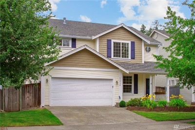 Maple Valley Single Family Home For Sale: 24020 SE 279th St