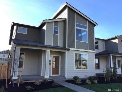 Black Diamond Single Family Home For Sale: 32797 Maple Ave SE #94