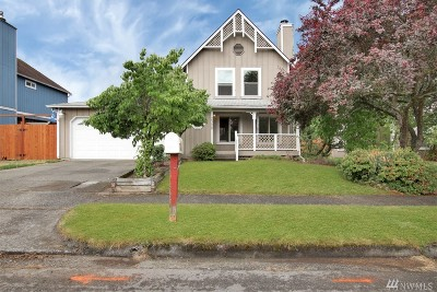 Single Family Home For Sale: 2326 67th Ave NE