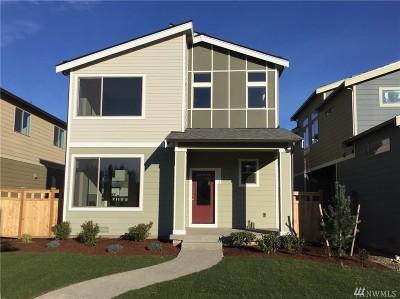 Black Diamond Single Family Home For Sale: 32809 Maple Ave SE #95