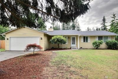 Covington Single Family Home For Sale: 26729 168th Place SE