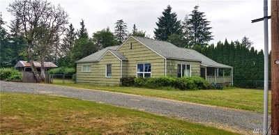 Bellingham Single Family Home Pending: 1227 Roland