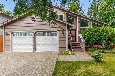 Covington Single Family Home For Sale: 17042 SE 251st Place