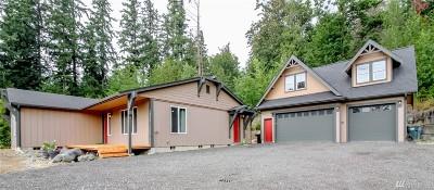 Tacoma Single Family Home For Sale: 3015 Brookdale Rd E