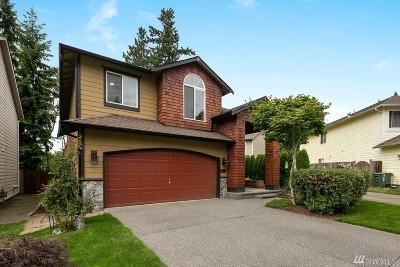 Kenmore Single Family Home For Sale: 7540 NE 203rd St