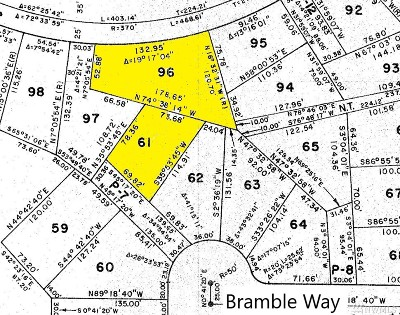 Bellingham Residential Lots & Land For Sale: 27 Bramble Wy