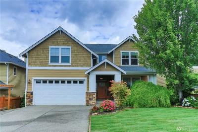Renton Single Family Home For Sale: 1106 N 31st St