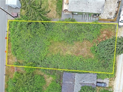 Camano Island Residential Lots & Land For Sale: Mt Baker Ave