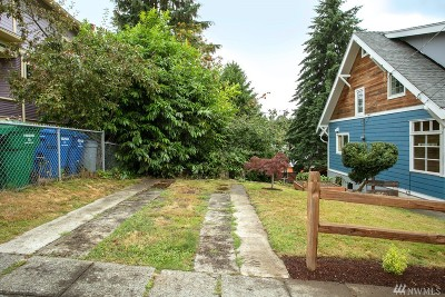 Seattle Residential Lots & Land For Sale: 42 S Lucile St