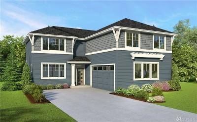 Bremerton Single Family Home For Sale: 2580 Filbert Ave