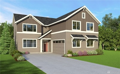 Bremerton Single Family Home For Sale: 2484 Filbert Ave