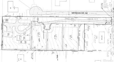 Everett Residential Lots & Land For Sale: 22 140th St SE
