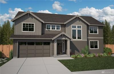 Bremerton Single Family Home For Sale: 2564 Fibert Ave
