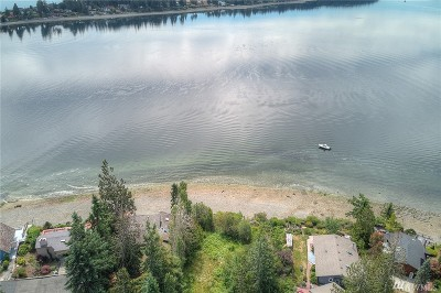 Olympia Residential Lots & Land Pending Feasibility: 2801 Schirm Lp NW