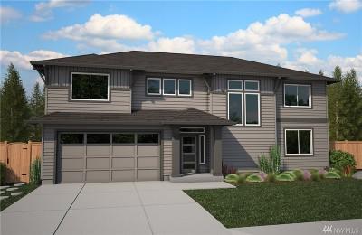 Bremerton Single Family Home For Sale: 2588 Fibert Ave