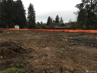 Olympia Residential Lots & Land For Sale: 2545 Yelm Hwy SE