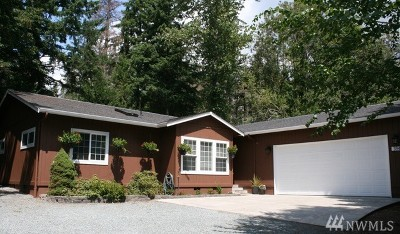 La Conner Single Family Home For Sale: 394 Chilkat Place