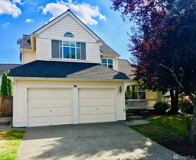 Sammamish Single Family Home For Sale: 4003 252nd Ave SE