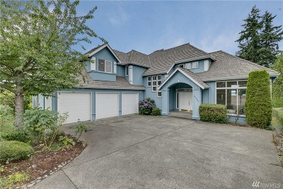 Federal Way Single Family Home For Sale: 29339 2nd Ave SW