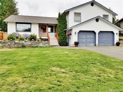 Lynden Single Family Home For Sale: 513 Brook Wy