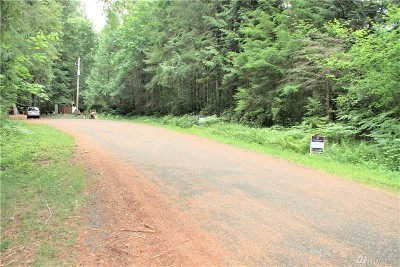 Shelton Residential Lots & Land For Sale: 70 E Lakeshore Place