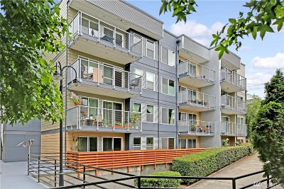 Seattle Condo/Townhouse For Sale: 1311 12th Ave S #F403