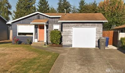 Renton Single Family Home For Sale: 1006 Redmond Ave NE
