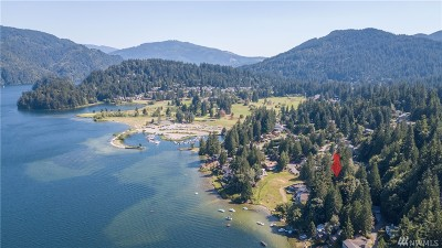 Bellingham Residential Lots & Land For Sale: 17 Inlet Cir