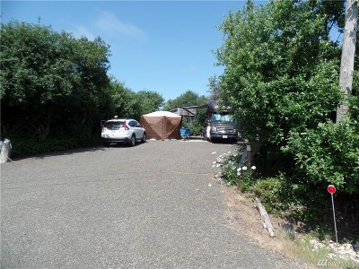 Residential Lots & Land For Sale: 110 Kelp St NW
