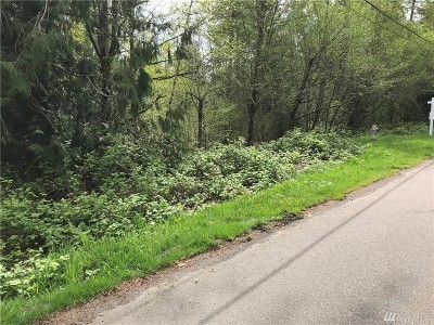 Renton Residential Lots & Land For Sale: 18627 SE 216th St