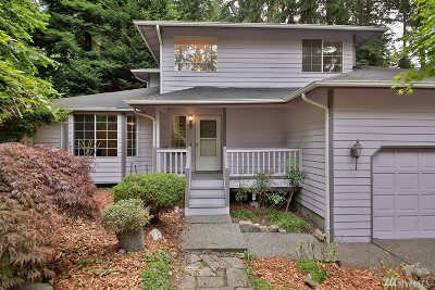 Langley Single Family Home Pending: 3707 Emmet Place