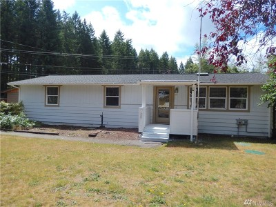 Port Orchard Single Family Home For Sale: 636 SW Marion Dr