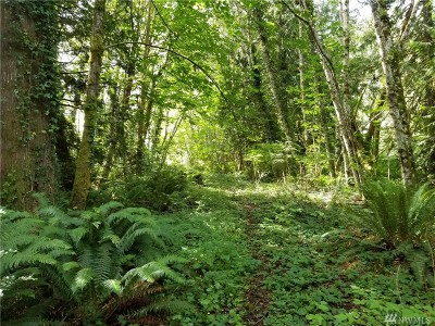 Olympia Residential Lots & Land Pending Feasibility: 2535 28th Ave NW