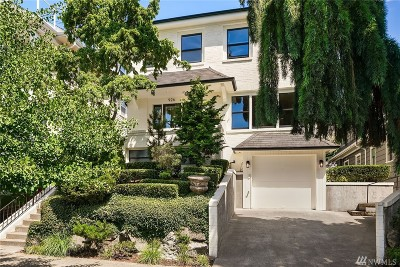 Seattle Single Family Home For Sale: 926 Federal Ave E