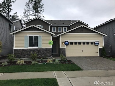 Maple Valley Single Family Home For Sale: 23727 229th Place SE #73