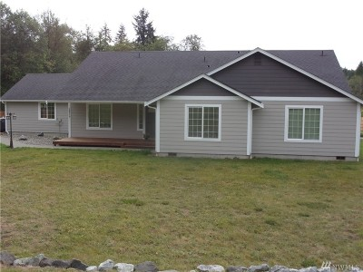 Pierce County Single Family Home For Sale: 30510 37th Ave E