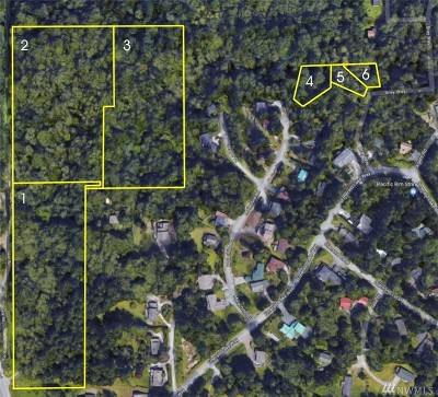 Bellingham Residential Lots & Land For Sale: Malachite Dr