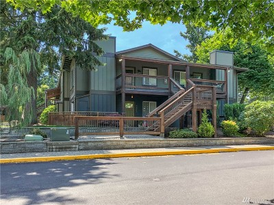 Mountlake Terrace Condo/Townhouse For Sale: 21301 48th Ave W #A106