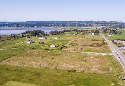 Camano Island Residential Lots & Land For Sale: 1172 State Route 532
