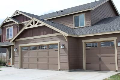 Quincy Single Family Home For Sale: 201 I St NE