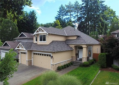 Mill Creek Single Family Home For Sale: 16226 33rd Ave SE