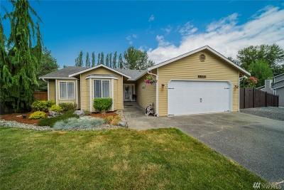 Lake Stevens Single Family Home For Sale: 11607 34th St NE