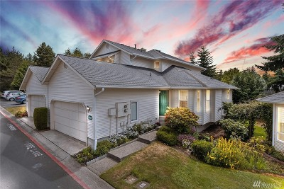 Mukilteo Condo/Townhouse For Sale: 5005 Freeport Lane #B
