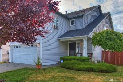 Renton Single Family Home For Sale: 154 Glennwood Place SE