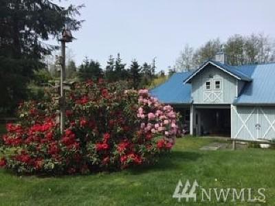 Greenbank Single Family Home Sold: 845 Clover Ridge Dr