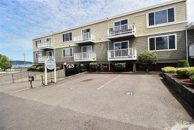 Tacoma Condo/Townhouse For Sale: 5321 N Pearl St #303